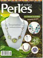 Perles et Cetera Magazine