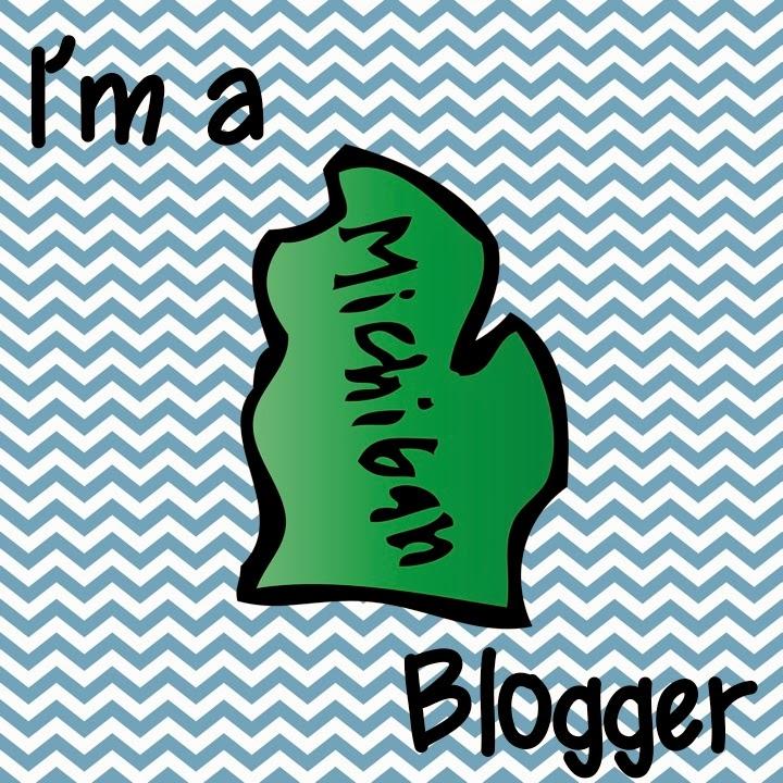 I'm a Michigan Blogger