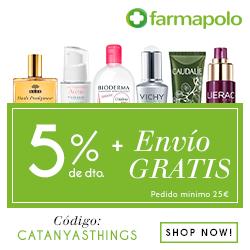 FARMAPOLO DESCUENTO