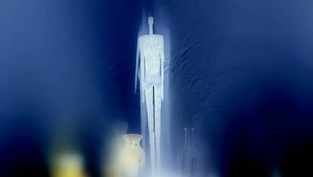 Assustador: Cientistas testam nova câmera quântica que é capaz de tirar fotos de 'fantasmas'
