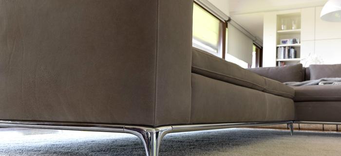 Diseño de sofás a medida en Zaragoza