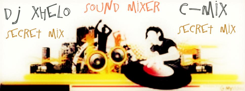 -SeCret Mix-