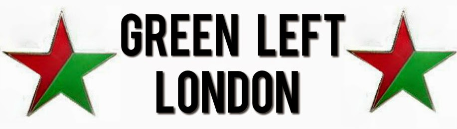 Green Left London