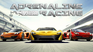 Adrenaline Racing Hypercars 1.0.8 MOD APK (Unlimited Money)