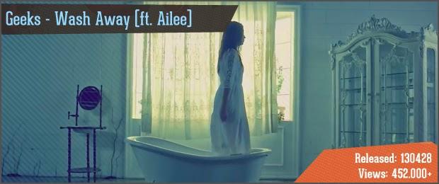 Geeks Wash Away ft. Ailee