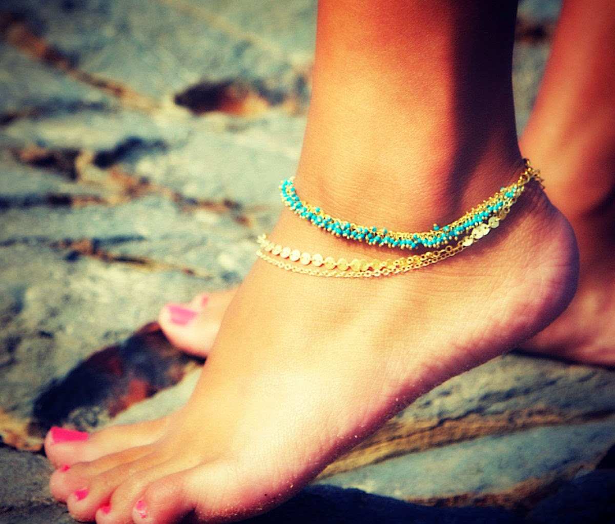 Anklet - The Jingling Jewel | India - The Land Of Hearts