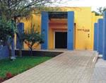 Museo de Sitio de Tucume