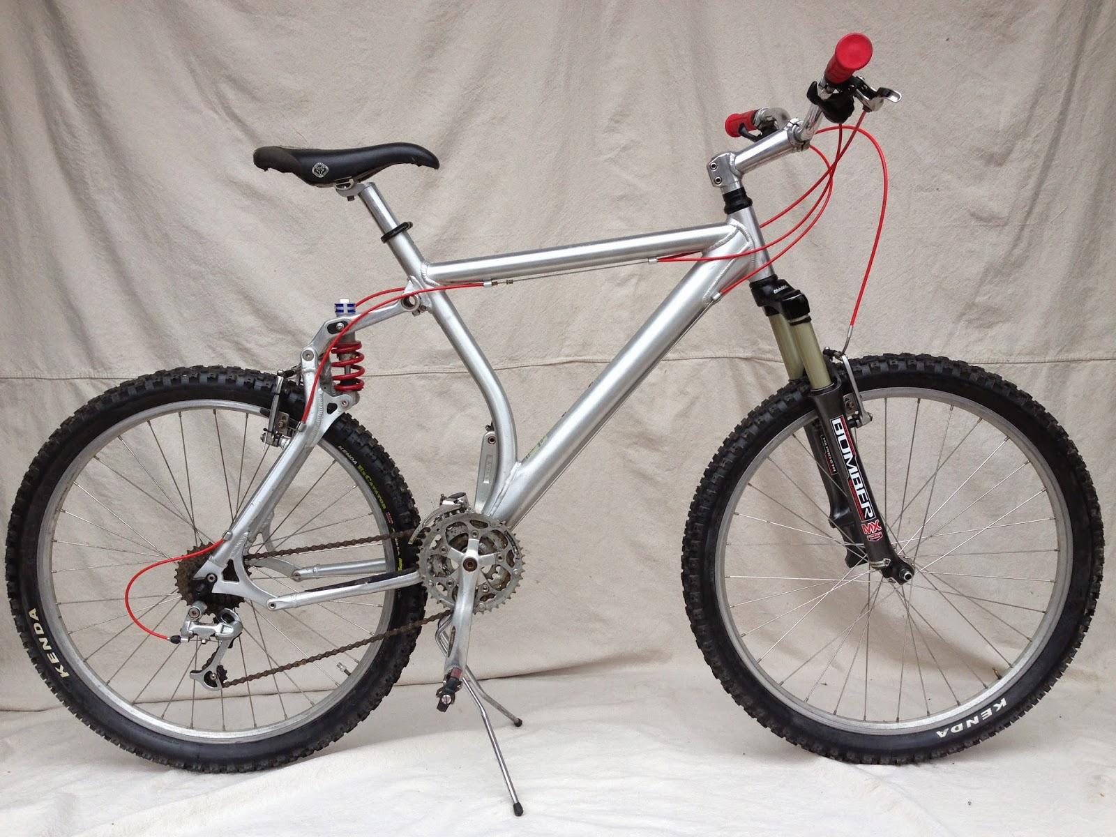 1998 gt lts 3000 full suspension mountain bike the whistle bike shop