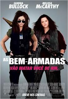 Download - As Bem-Armadas – TS x264 Legendado ( 2013 )