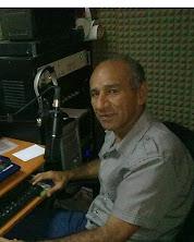 José Luís García Carmona.