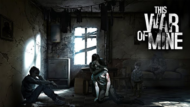 Interviews - Pawel Miechowski on This War of Mine