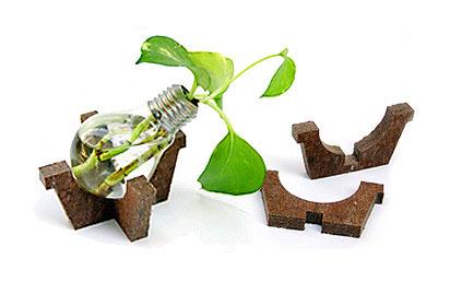 Dise o ecologico que es dise o ecol gico - Luz de vida productos ecologicos ...