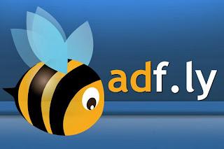 Adfly reklamları