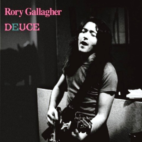 RORY GALLAGHER - (1971) Deuce
