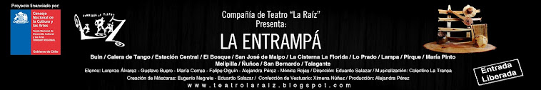 """Itinerancia """"La Entrampá 2012"""