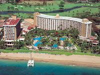The Westin Maui Resort places4traveler