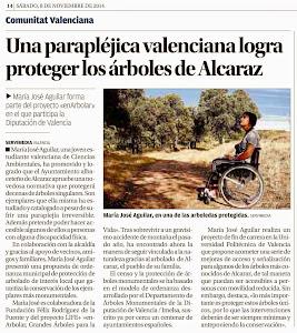 Proyecto EnArbolar