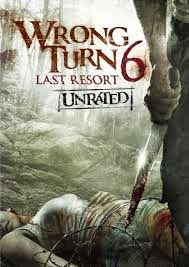 مشاهدة فيلم Wrong Turn 6: Last Resort 2014 اون لاين وتحميل