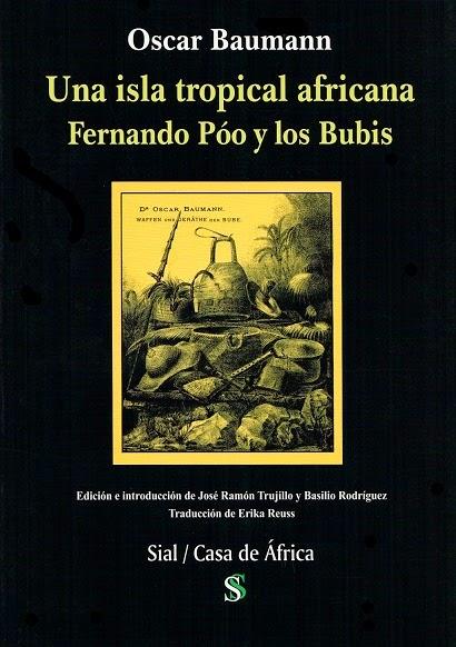 Fernando Póo y los Bubies
