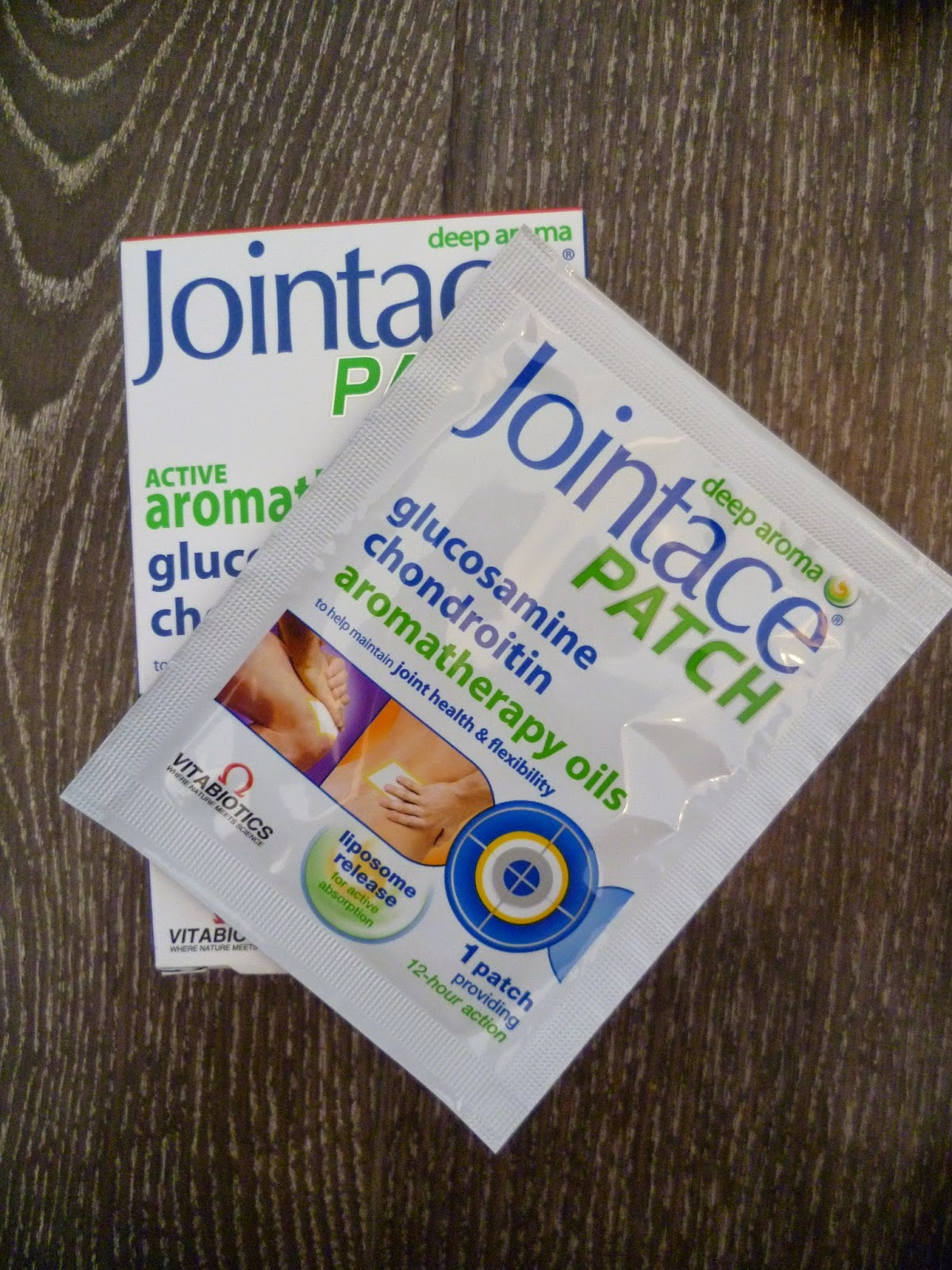 Jointace Patches