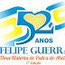Governo Municipal de Felipe Guerra divulga programação das festividades da emancipação politica