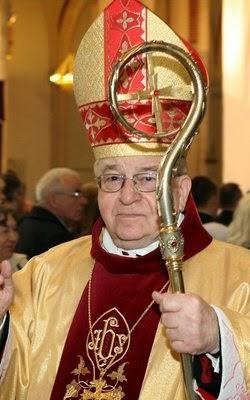 biskup Lepa Łódź