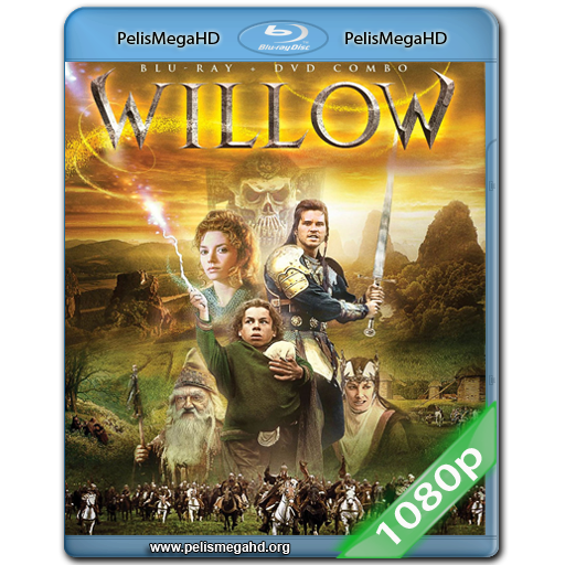 WILLOW (1988) FULL 1080P HD MKV ESPAÑOL LATINO