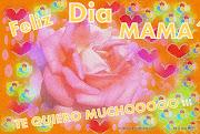 Feliz Dia de la Madre rosas y corazones de amor regalos creativos sorpresa . mama madre corazones amor holarosas blogspot