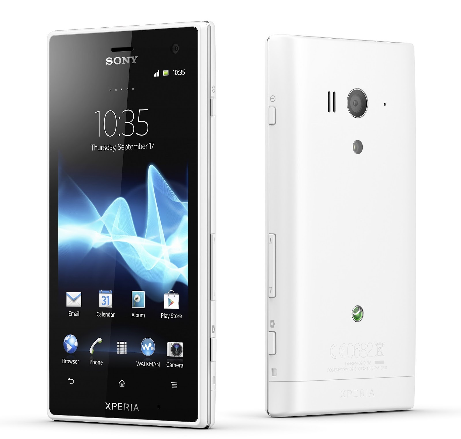 Februari 2013 Samsung Galaxy Chat B5330 4gb Putih Sony Xperia Acro S Review