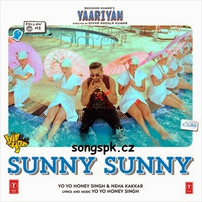 Sunny Sunny - Yaariyan Mp3 Song