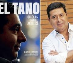 ¿Quién lo para a El Tano?