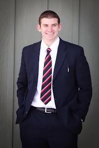 Elder Grant Evans
