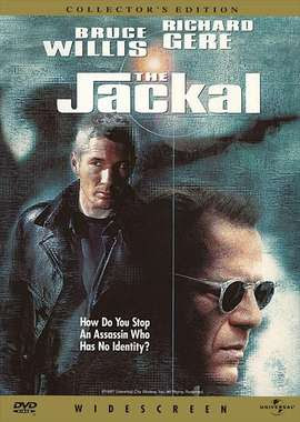 The Jackal 1997 Hindi Dubbed Movie Watch Online