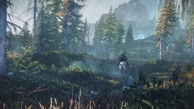 The Witcher 3 Wild Hunt Release Date