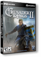 GAMEs PC Crusader Kings II