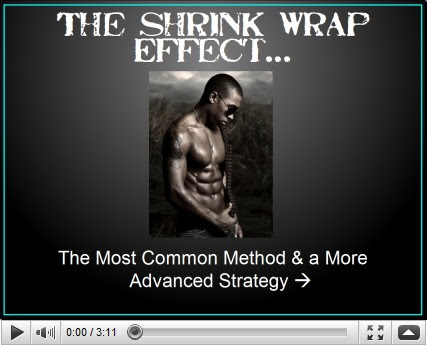 Watch This to Learn About The Shrink Wrap Effect