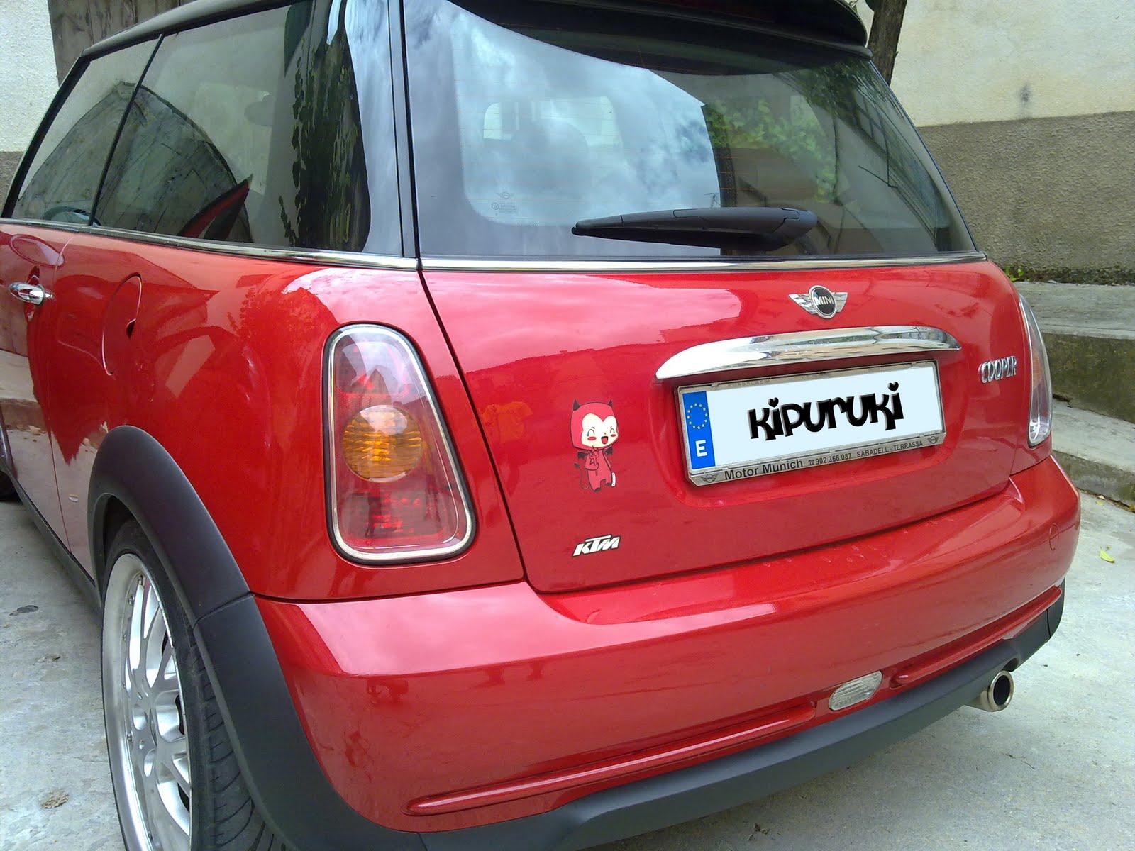 Comprar pegatinas para coche online for Pegatinas para coches