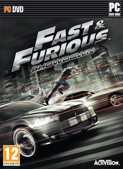 Screenshoot, Link MediaFire, Download Fast & Furious : Showdown 2013 Full Version
