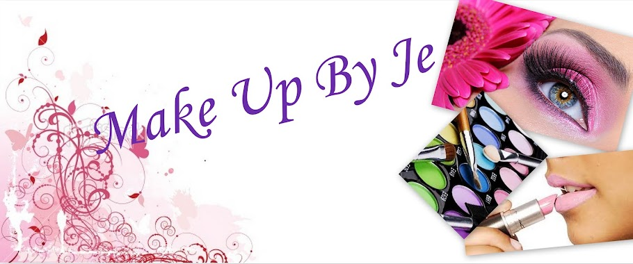 Make Up By Je