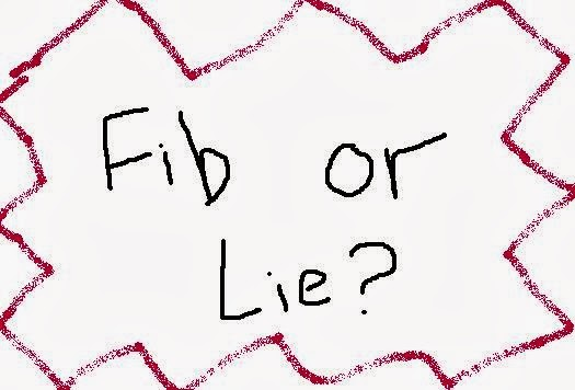 Is Lying Ever Okay Essay