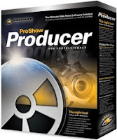 Free Download Photodex ProShow Producer 5.0.3310 with Keygen Full Version