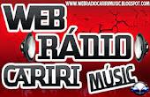 WEB RADIO CARIRI