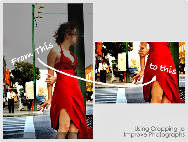 image cropping services