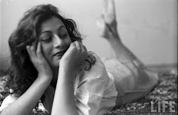 Madhubala in Her Room