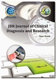 <b><b>Supporting Journals</b></b><br><br><b> JBR Journal of Clinical Diagnosis and Research </b>