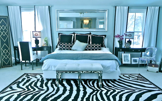 South Shore Decorating Blog: Master Bedroom Reveal