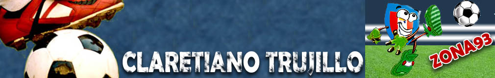 ZONA 93 - CLARETIANO TRUJILLO