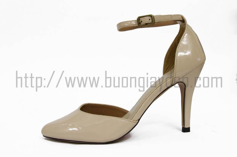 bo si giay dep xuat khau zara basic sandal xk zr 201c9b nude%2B%282%29 Gợi ý 03 mẫu giày sandal nữ cho những cô nàng