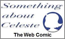 Celeste Has Her Own Website