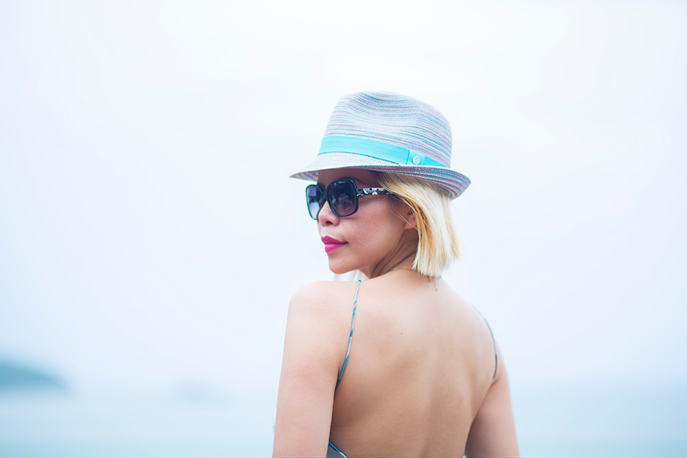 Crystal Phuong- Singapore Fashion Blog- Phuket Paradise